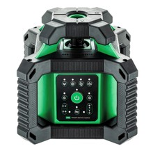 ADA  Rotary 500HVG Green rotation laser