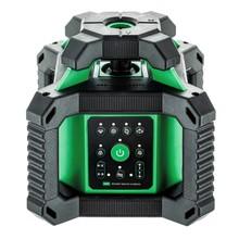 ADA  Rotary 500HVG  groene roterende bouwlaser