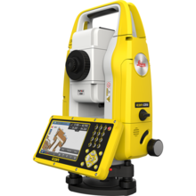 Leica iCON iCB50 Manuel Construction Total station