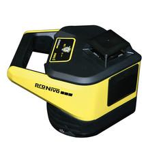 ProNivo PNHLG Rotierender  Laser mit grünem Laserstrahl Mit Handempfänger Im Wert von € 199,-