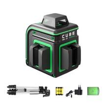 ADA  Cube 360-2V Professional Edition 2 verticale lijnen 1 horizontale lijn van 360°