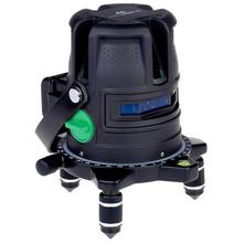 ADA  PROLiner 4V cross line laser 5 lines green
