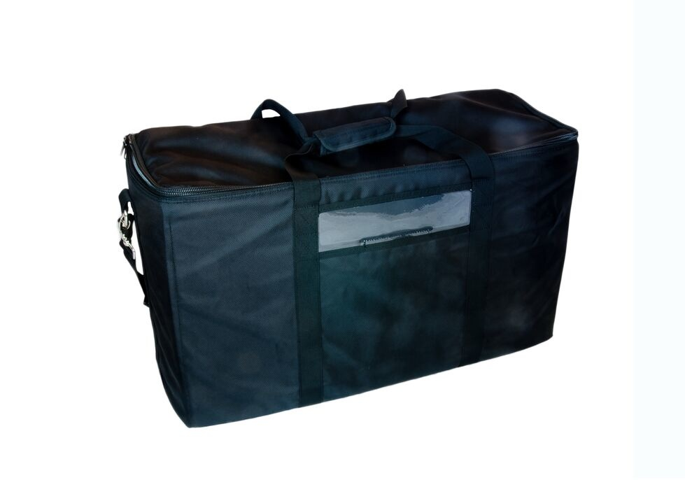 Leica  Carrying Bag for UltraSerie Cable Detectors and Transmitters + acc.