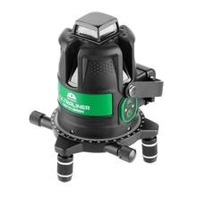 ADA  UltraLiner 4V Green  cross line laser 5 lines green