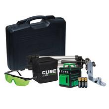 ADA  CUBE 2-360  Ultimate Edition grün