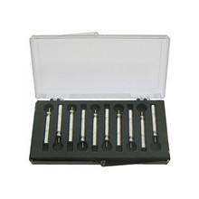 VESALA Batterij BR535 Setje van 10 stuks voor MicroSonde MPL7-33kHz