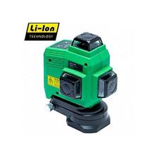 ADA  TOPLINER 3x360°  Groene heldere laserstralen