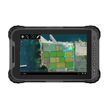 Leica Zeno TAB 2 Android Tablet fur FLX100 GPS Antenna