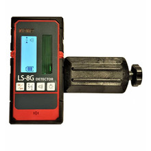 OMTools LS-8G Empfänger für grüne RotationsLaser