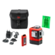 Leica  Leica Lino L6G-s – 3x360° green line laser with Li-Ion batteries in a pouch
