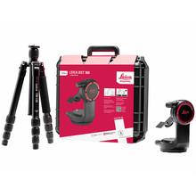 Leica  DST 360  + TRI 120 Stativ in Koffer für Disto X3 und X4