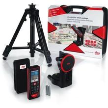 Leica  Disto D510 range finder Set