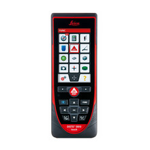 Leica  Disto D810 Touch distancemeter with build in camera and a range 200m