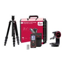 Leica  Disto X3-1 P2P- Package  with DST 360