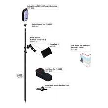 Leica  Zeno FLX100 GPS Smart Antenna Komplete Set
