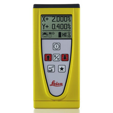 Leica  RF remote control Rugby LR for Rugby 400 series