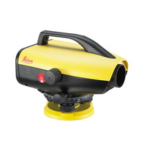 Leica  Sprinter 150 Digital Level Gerät, Genauigkeit 1,5 mm