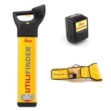Leica  Utili-Finder kabeldetectie set incl.Utiligen en Tas