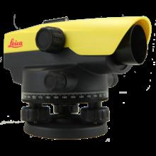Leica  NA532  waterpasinstrument met 32x vergroting