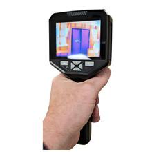 OMTools TIC-21 Wärmebildkamera mit Wifi und PC-Software, 220x160 Pixel