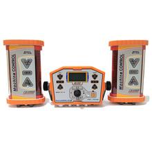 LaserElectronics CT-19 Maschinensteuerung Duo Set, programmierbare Maschinensteuerung mit display