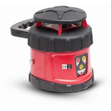 ADA  Rotary 500 H rotating red construction laser
