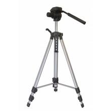 """OMTools XT 160 compact statief tot 160 cm en 1/4"""" fotostatief aansluiting"""
