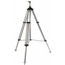 MQ  330H60-2 Zwaar statief van 187-390 cm. met handinstelbare middenkolom,  gewicht 20Kg