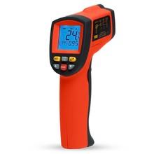ADA  TemPro 900 infrarood oppervlakte temperatuurmeter