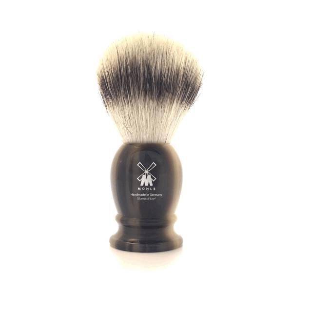 Luxe Mühle scheerkwast synthetisch haar