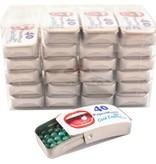 Cool Caps (2x Langer Frisse Adem) voordeel verpakking