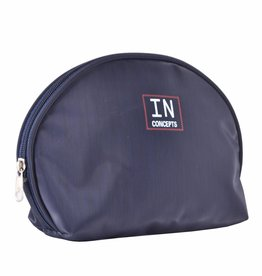 Make-up Tas INconcepts Blauw