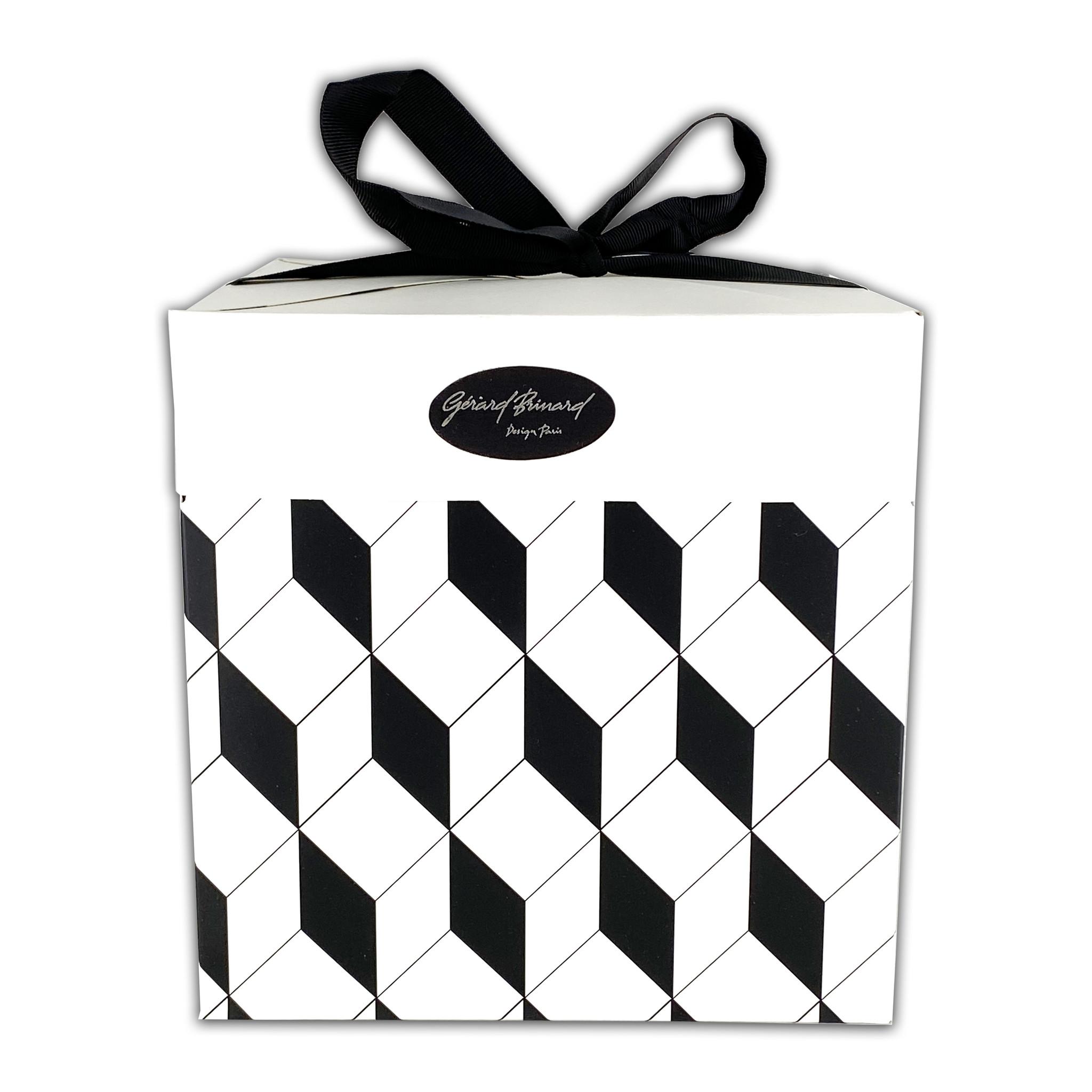 Dames cadeaupakket in luxe cadeau verpakking