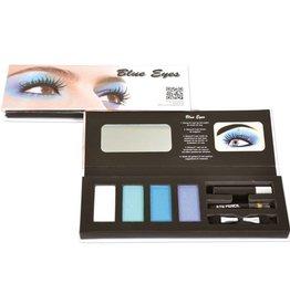 Gerard Brinard Blue Eyes