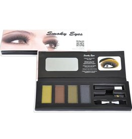 Gerard Brinard Smoky Eyes