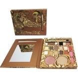 Make-up kit bronzing