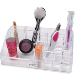 Mini make-up organizer