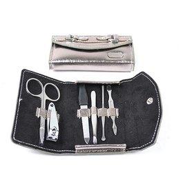 Manicure-set zilver