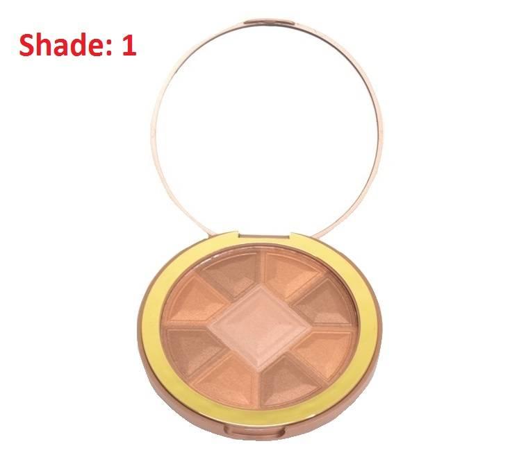 Gratis bij besteding vanaf €50 Gerard Brinard Bronzing powder:  Sale! = 2 Stuks (dus alleen sale bij BEIDE kleuren)