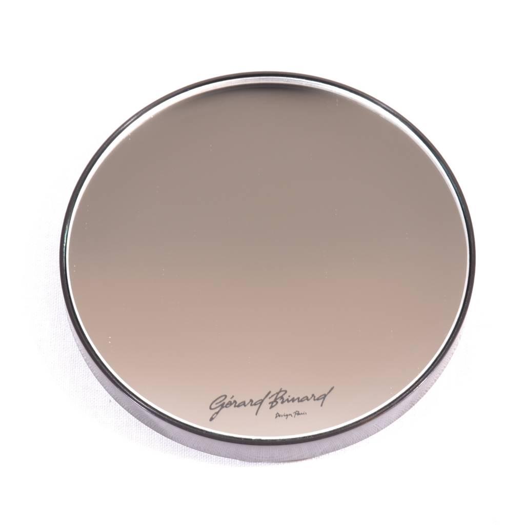 Make-up Zuignapspiegel Ø9cm/10x vergroting