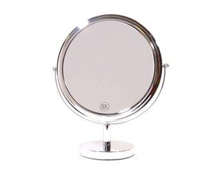 Make Up Spiegel : Grote make up spiegel Ø cm vergroting gerardbrinard