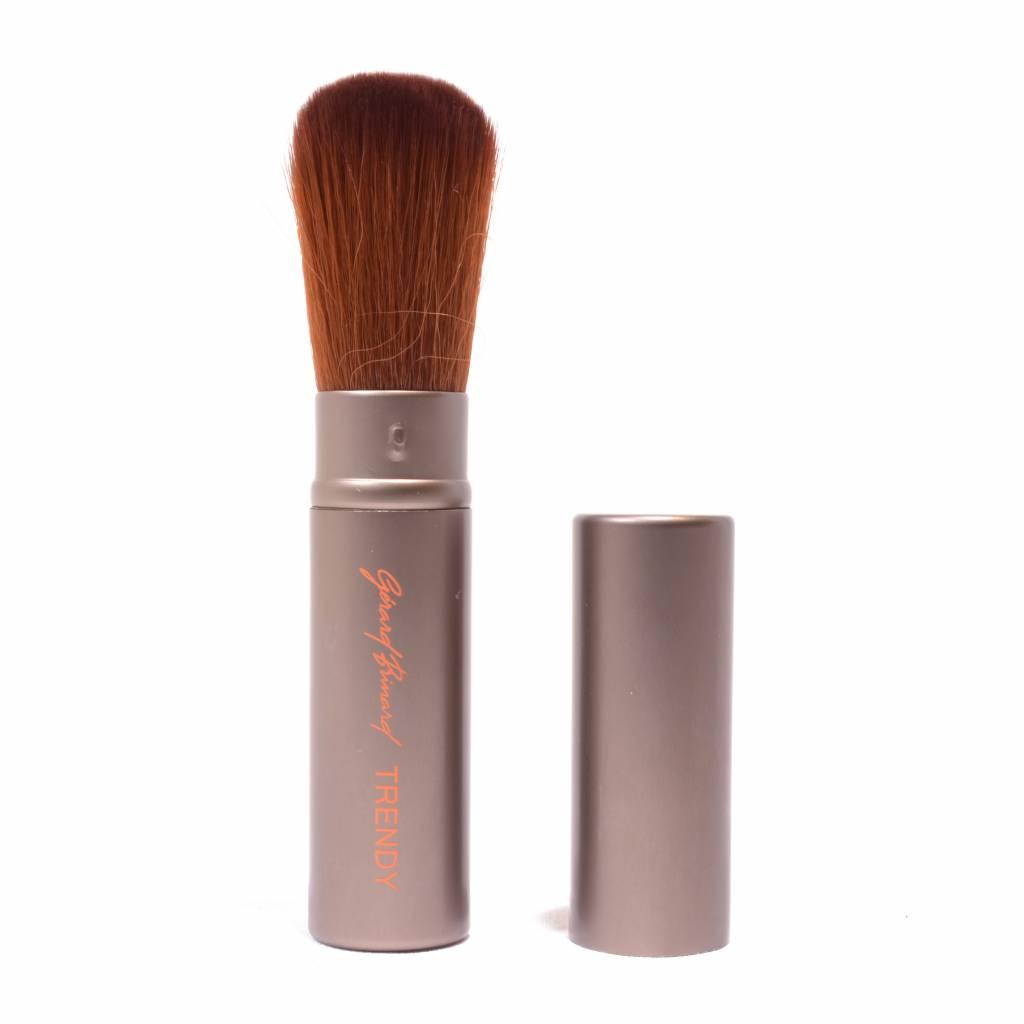 Make-up Uitschuif blusher/poeder kwast Trendy