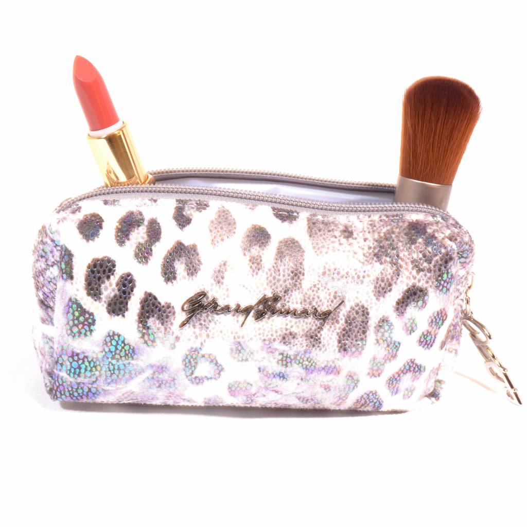 Make-up Boxje  dierenprint