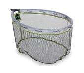 matrix fishing carp rubber landing net
