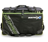 matrix fishing ethos pro net & accessory bag