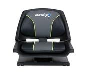 matrix fishing swivel seat including base