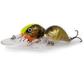 salmo hornet 5cm floating