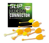 preston slip dacron connectors