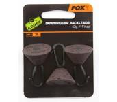 fox edges back leads