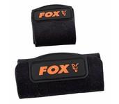 fox neoprene rods & lead bands